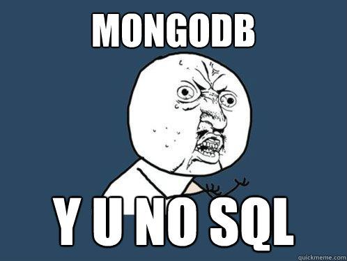 yunoSQL