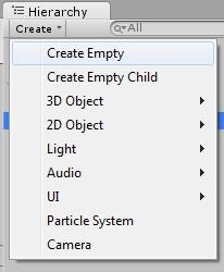 CreateEmpty