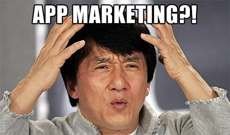 appMarketing