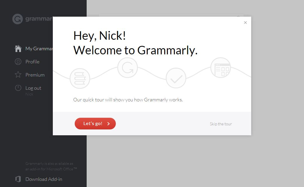Grammarly is my best investment in a while - Nikola Brežnjak blog