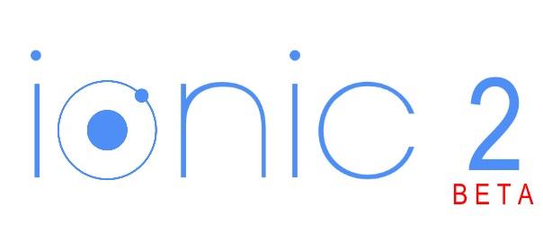 ionic2