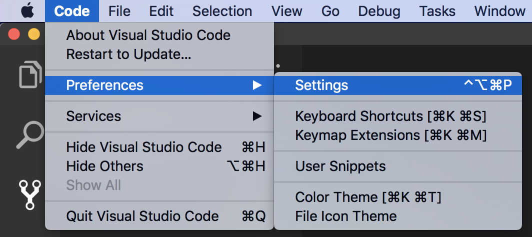 How to Format Code on Every Save in Visual Studio Code? - Nikola