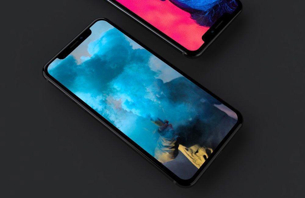How to make Ionic 1 app look good on iPhone X - Nikola